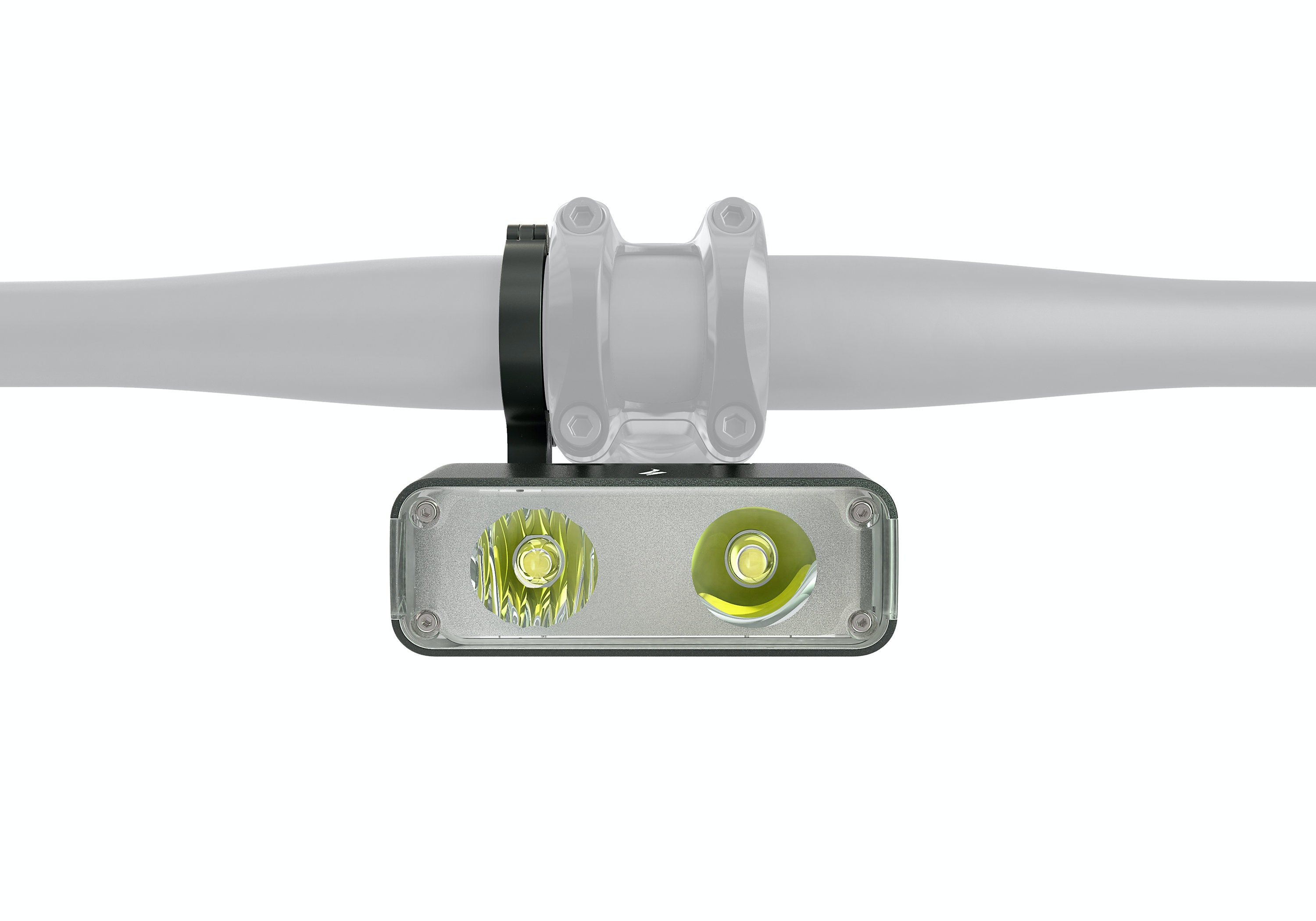FLUX 1250 HEADLIGHT